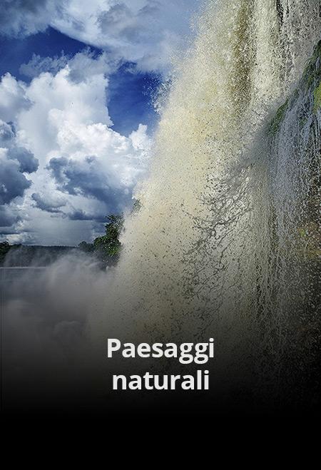 Paesaggi naturali